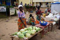 Vista para los negocios: agricultoras que se convierten en empresarias en Rwanda